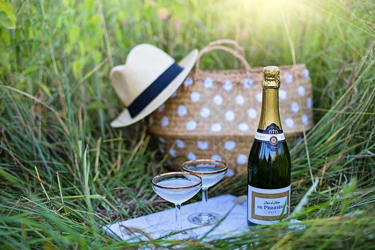 Trouver le bon champagne
