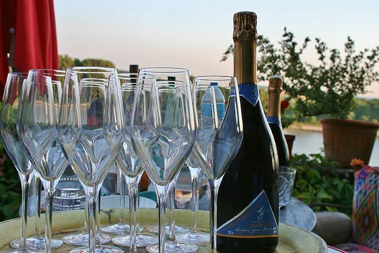 Trouver le meilleur champagne de qualité